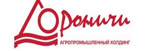 Логотип - Дороничи