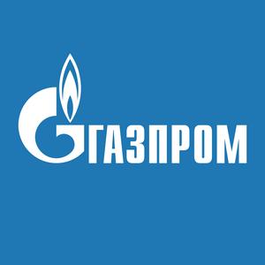 Логотип - Гаспром