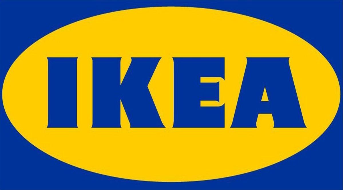 Логотип - ИКЕА