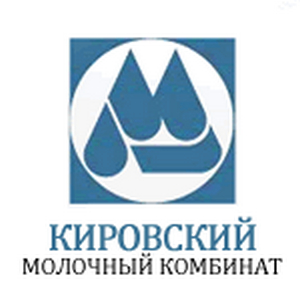 Логотип - Молочный комбинат
