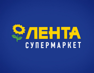 Логотип - Лента
