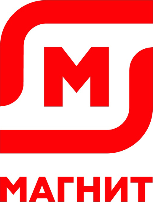 Логотип - Магнит