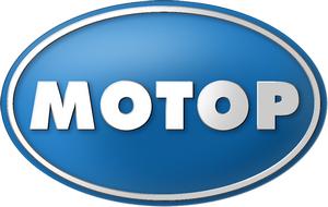 Логотип - Мотор