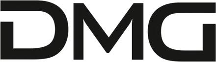 Логотип - КОМПАНИЯ DMG