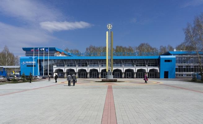 Казанский вертолетный завод, г. Казань