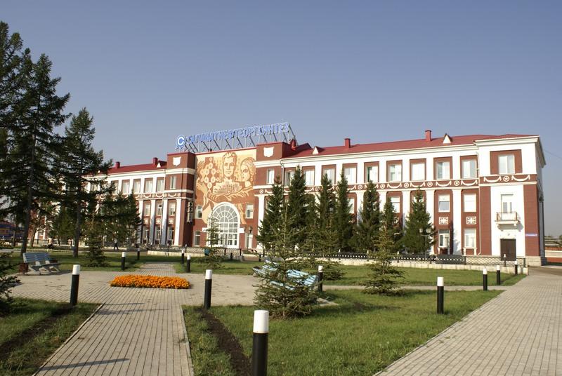 ОАО «Газпром нефтехим Салават», г. Салават, республика Башкортостан