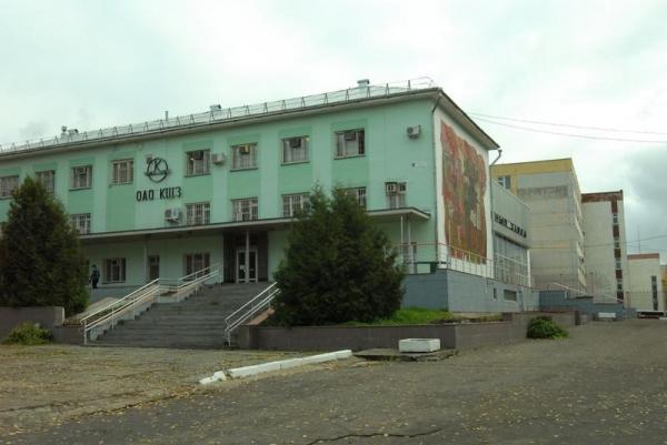 ОАО «Кировский шинный завод», г. Киров